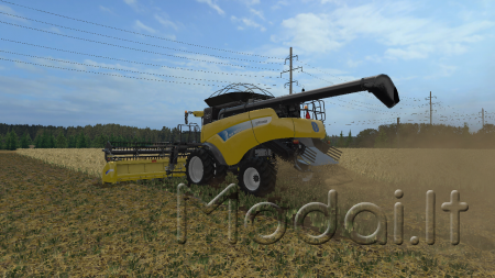 NH CR9000 OPTIONALS BR V1.0