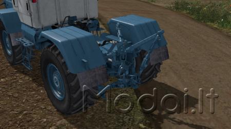 ХТЗ Т-150К