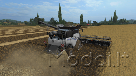 NEW HOLLAND CR1090 PACK MR