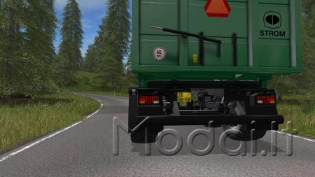 Strom TC 21000