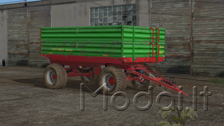 PRONAR T653-2