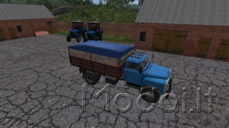 ГАЗ-53 V1.0