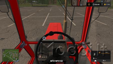 Mtz 82 Narew