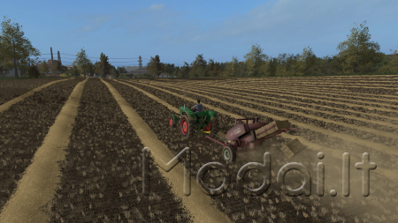 FARMING CLASSICS