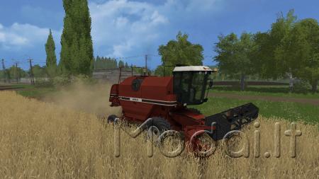 FS17 Fiatagri 3550 AL