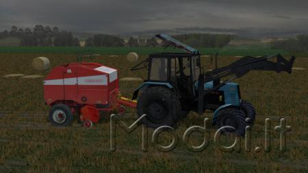FS15 MTZ 82.1
