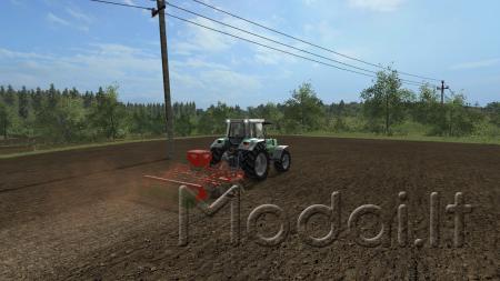 AGRO-MASZ AP30 V1.0