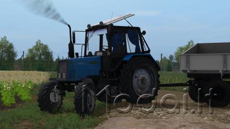 Мтз-892
