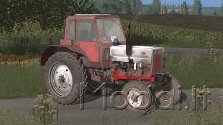 MTZ80 RED V1.0.0.0