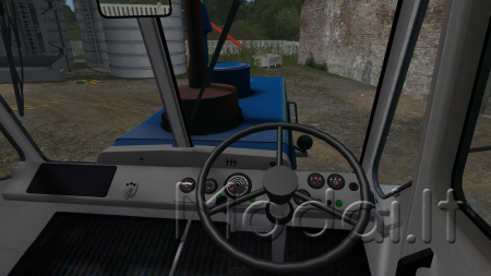 Т-150к синий v1.0