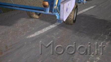 MORRIS FT 2500 V1.0.0.2