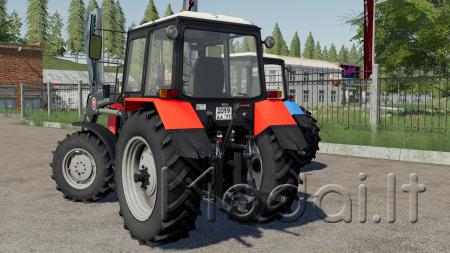 MTZ 1221 V2.0.1