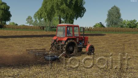Polskie Brony 3 v1.0.0.0 FS19
