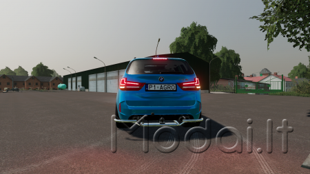 BMW X5M V1.1