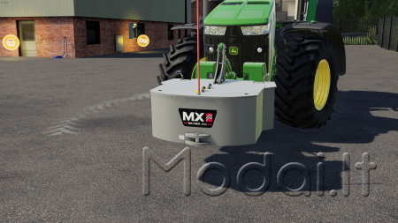 MULTIMASS MX V1.0.0.0