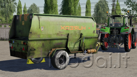 ИCPK-12 Xoзяин