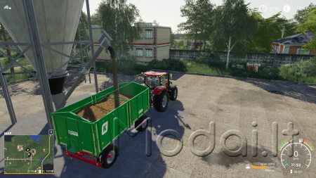 PLACEABLE AGRO SELL STORE V1.4