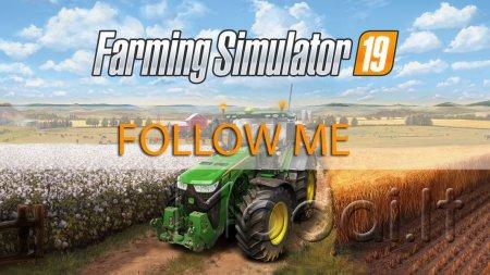 Follow Me V1.2.1.40