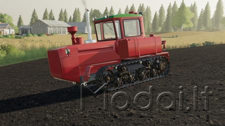DT-175C V1.0.0.0