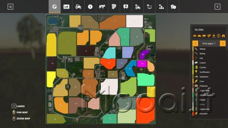 Multimap 2019 V2.3