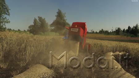 Fahr M66T