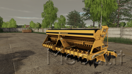 AGRISEM GOLD DS 1400