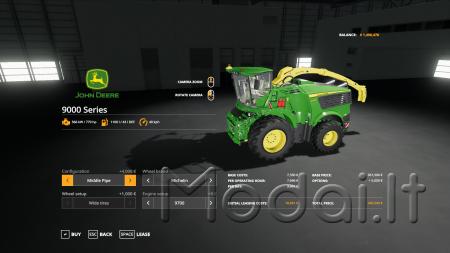 PACK AGRITECHNICA 2019 V1.0