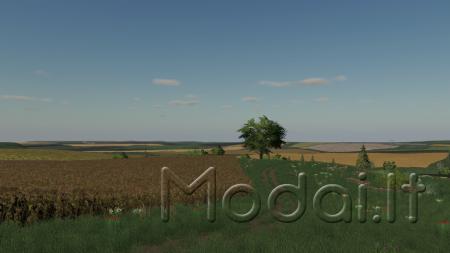 Село Ягодное USSR v2.5.0