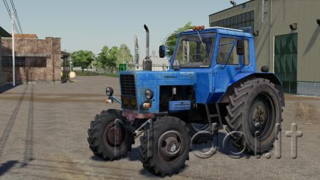 MTZ 82