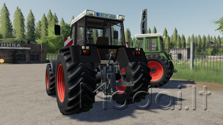 FENDT FAVORIT 600 LSA PACK V 2.0.0.0