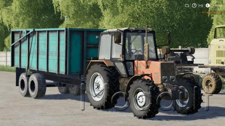 MTZ-820