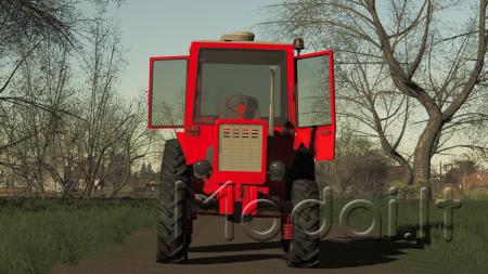 Wladimirec T-30