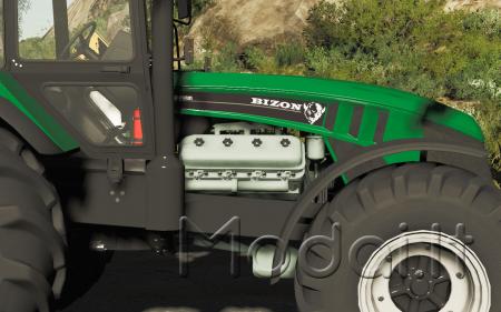 Бизон 240
