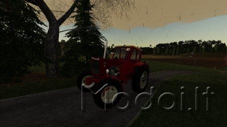 MTZ 50-82 Turbo Armandas155 edit